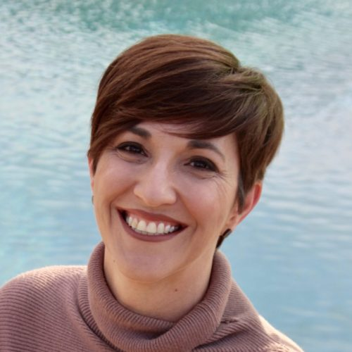 Elaine Phillips, Masters Level Counseling Student Tyler Texas