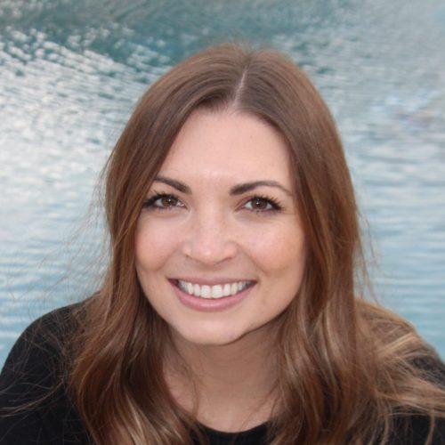 Erika Sadler, LPC-Associate