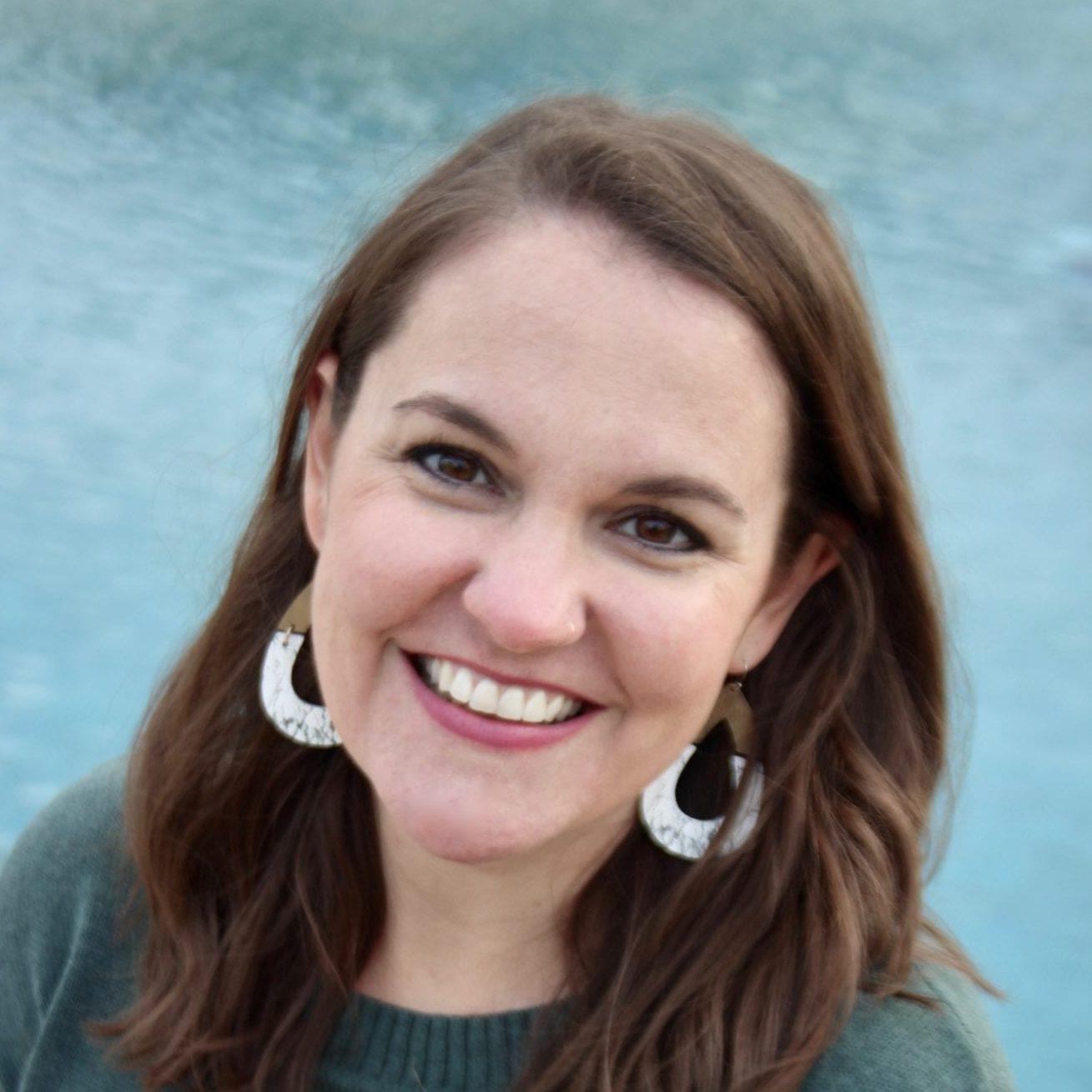 Erin Kerry, Nutrition Coach Tyler Texas