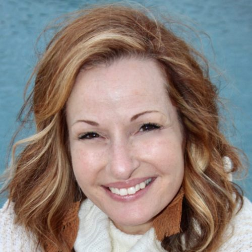 Kami Jackson, Living Well Co-Owner and LPC Tyler Texas