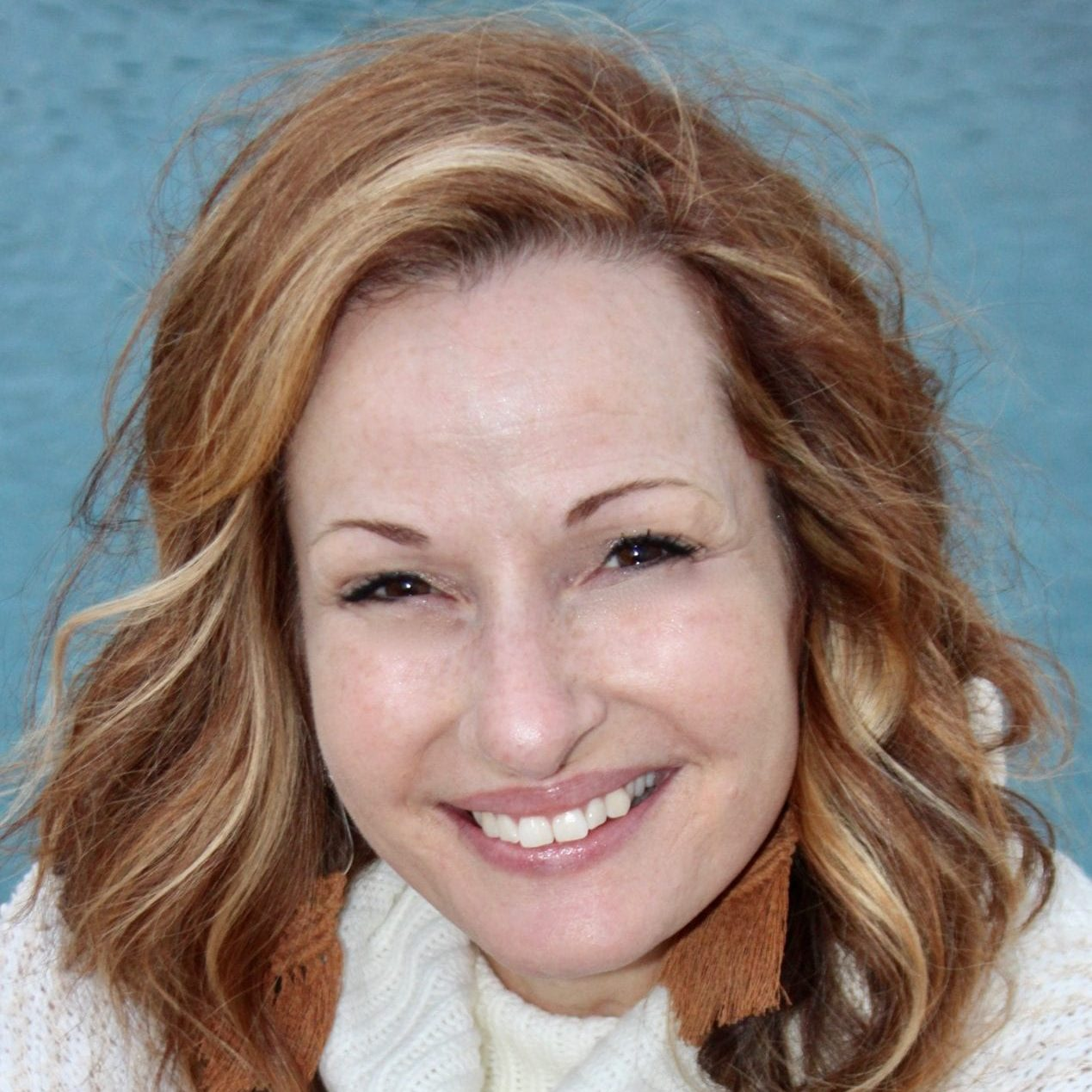 Kami Jackson, Living Well Co-Owner and LPC
