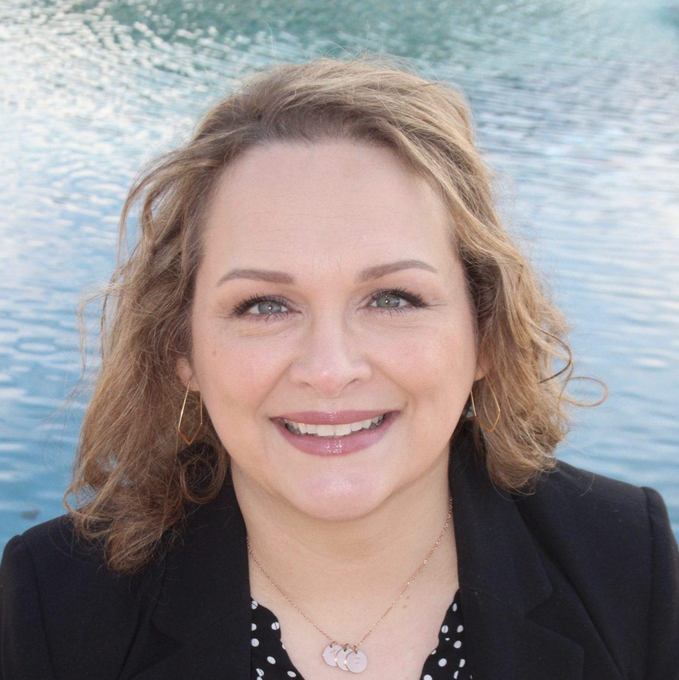 Kristen Wright, Massage Therapist Tyler Texas