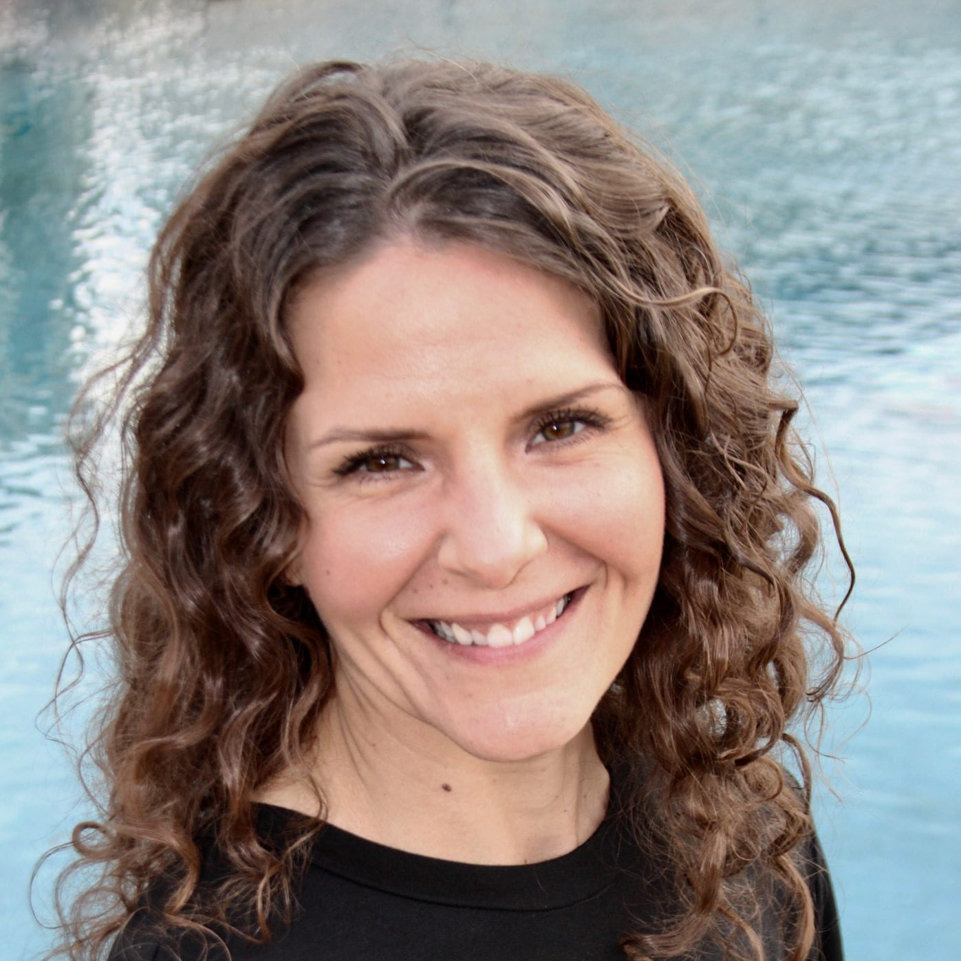 Trisha Ladwig, Massage Therapist and Yoga Instructor Tyler Texas