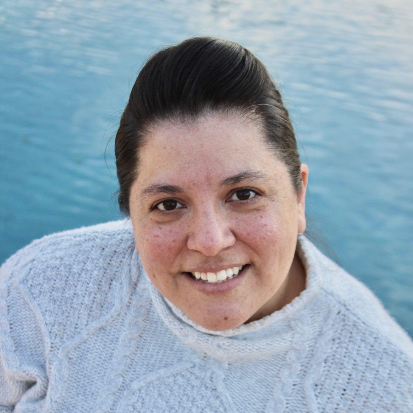 Angela Oritz Massage Therapist Tyler Texas