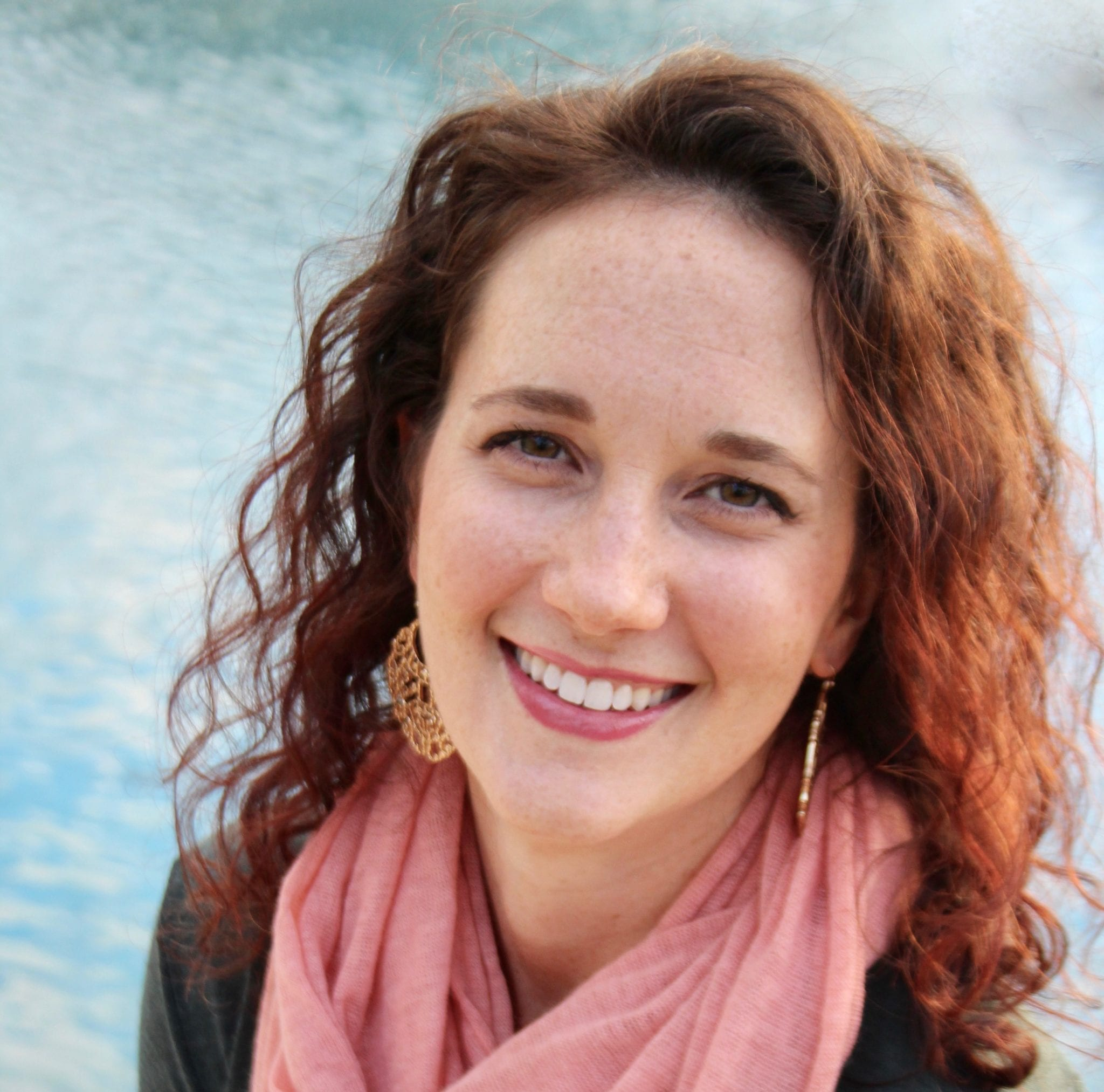 Julie David, LPC